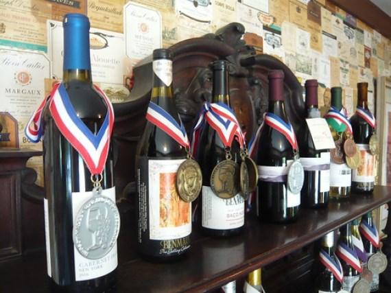 Benmarl Winery