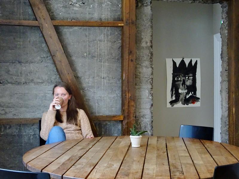 Reykjavik - the tea break project solo travel blog