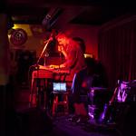 Diamond Rings @ The Black Sheep Inn