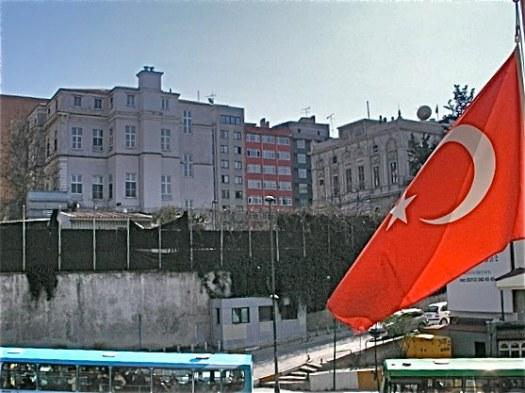 Istanbul - mars 2007