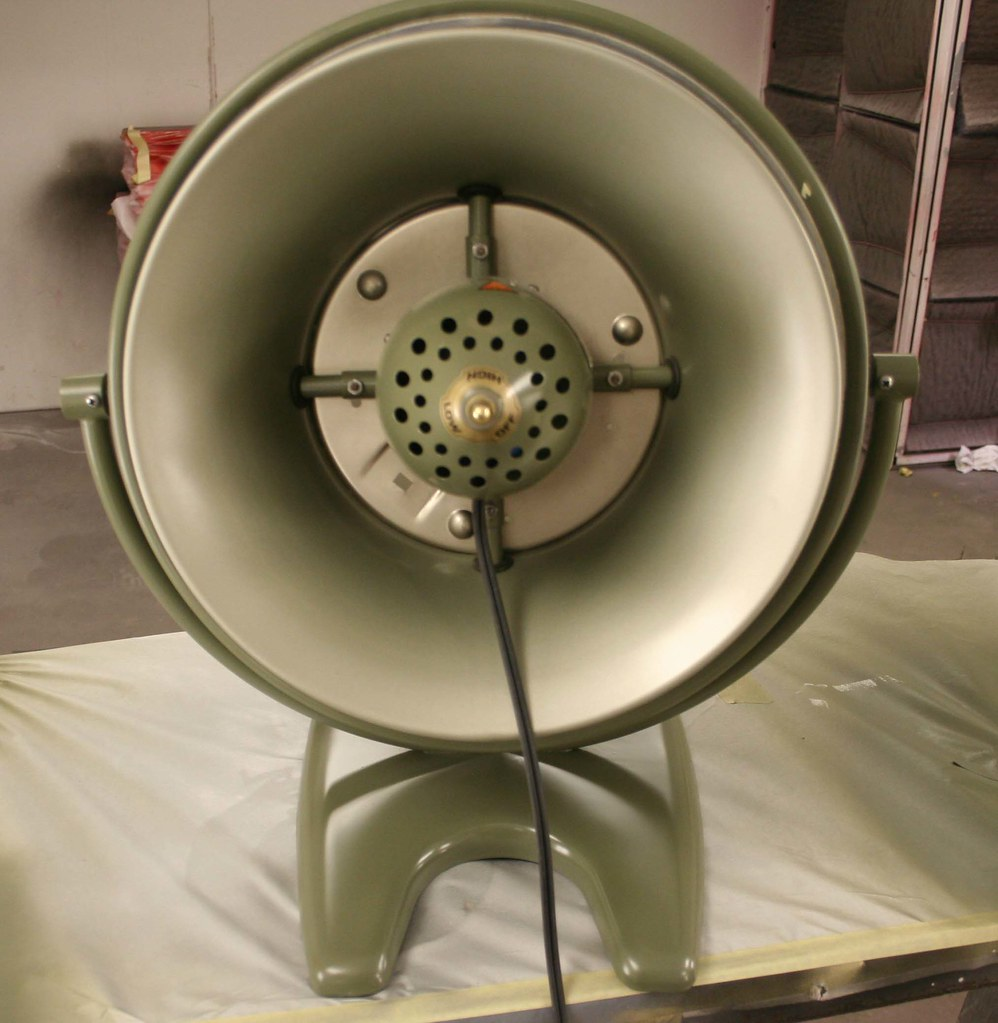 1950 Vornado Fan Clean Cut Creations Vintage Auto Works