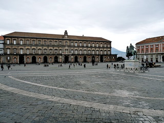 Monumentos de Nápoles