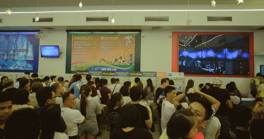 Star City in Pasay City Philippines (6 of 23)