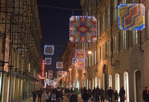 Luci d'Artista 2009 (Torino)