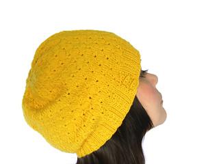 Pamplemousse Hat