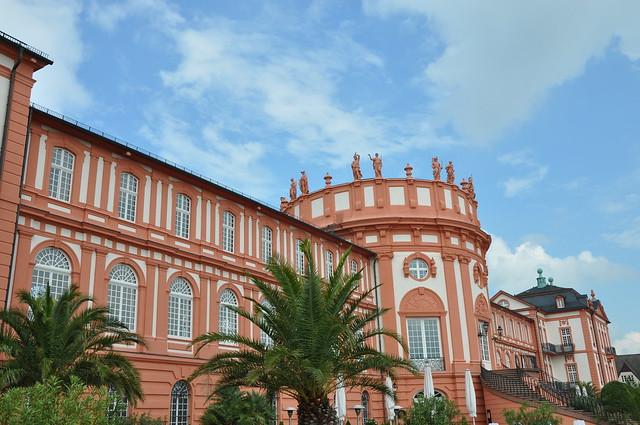 Biebrich Schloss