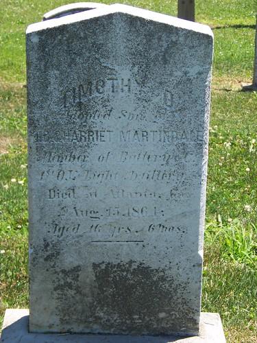 Timothy D. Martindale