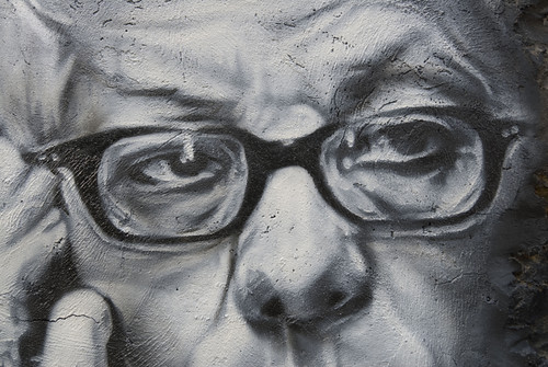 Carla Del Ponte painted portrait _DDC7960