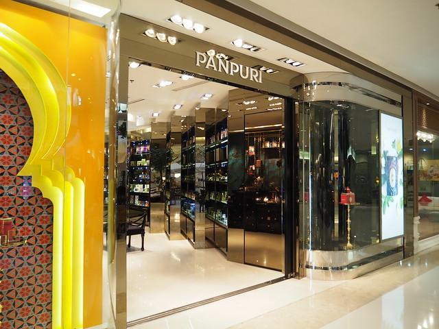 「バンコク Panpuri(パンピューリ/パンプリ)」の画像検索結果