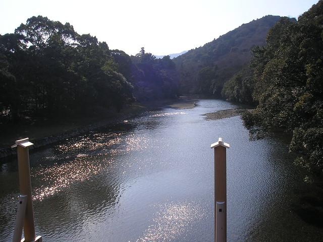 Isuzu River