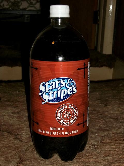 Stars  Stripes generic brand soda  Flickr  Photo Sharing
