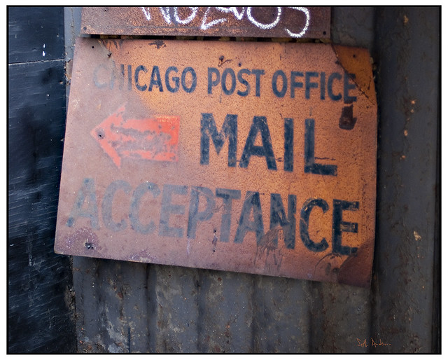 Mail Acceptance