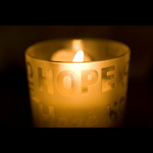"Foto ""Hope"" by  sailwings - flickr"