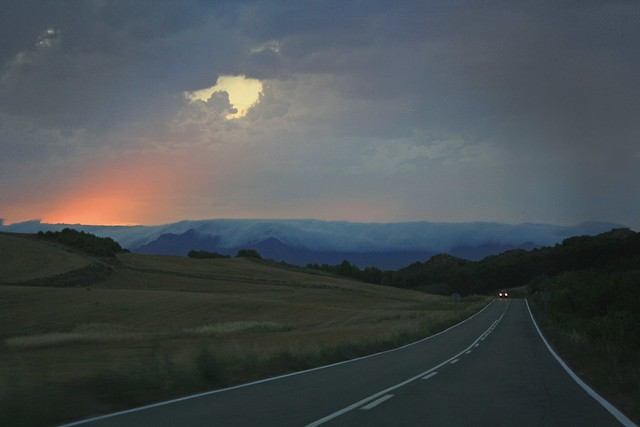 Carretera de Sesma