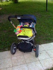 Flickr The QUINNY stroller poussette pushchair