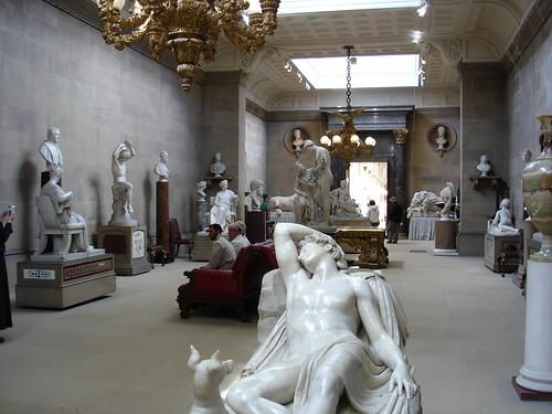 Statue Hall