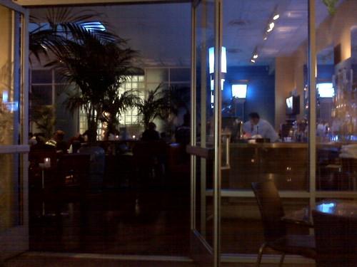 My Florist WineBar & Cafe