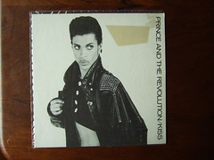 Prince - Kiss, Love or Dollars, Maxi 45rpm by Piano Piano!
