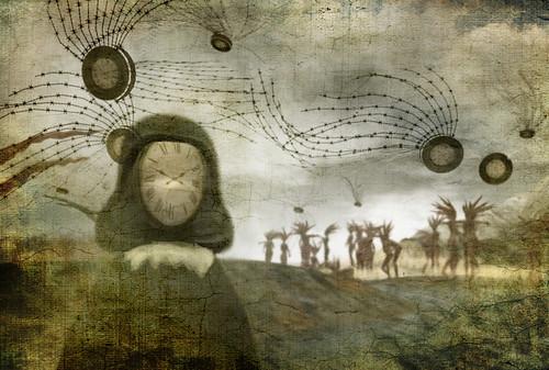 Delicatessen time by Meilo Minotaur