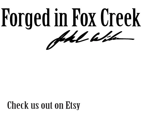 Flickr: Forged In Fox Creek