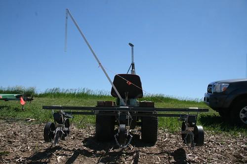 earthway planter 6