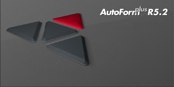 AutoForm^Plus R5.2.0.11 x64 full crack