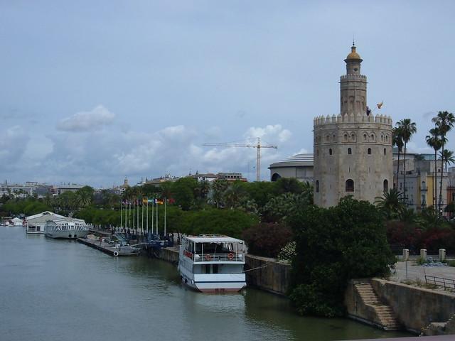 Travelling Dijuca Sevilla 4