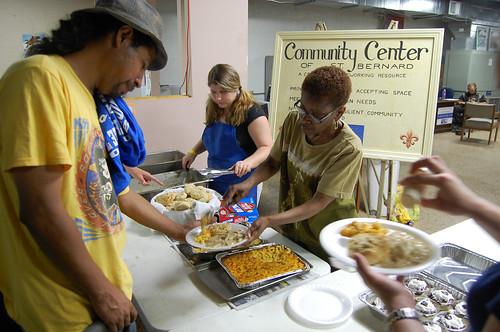 Community Center by ccstbp