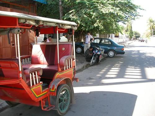 Cambodge - déc 2006
