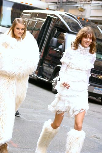 Chanel f/w '10 Campaign: 46