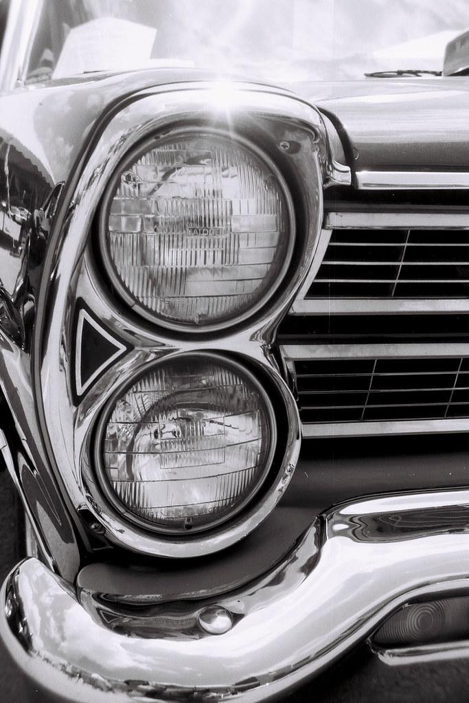 67 Ford LTD