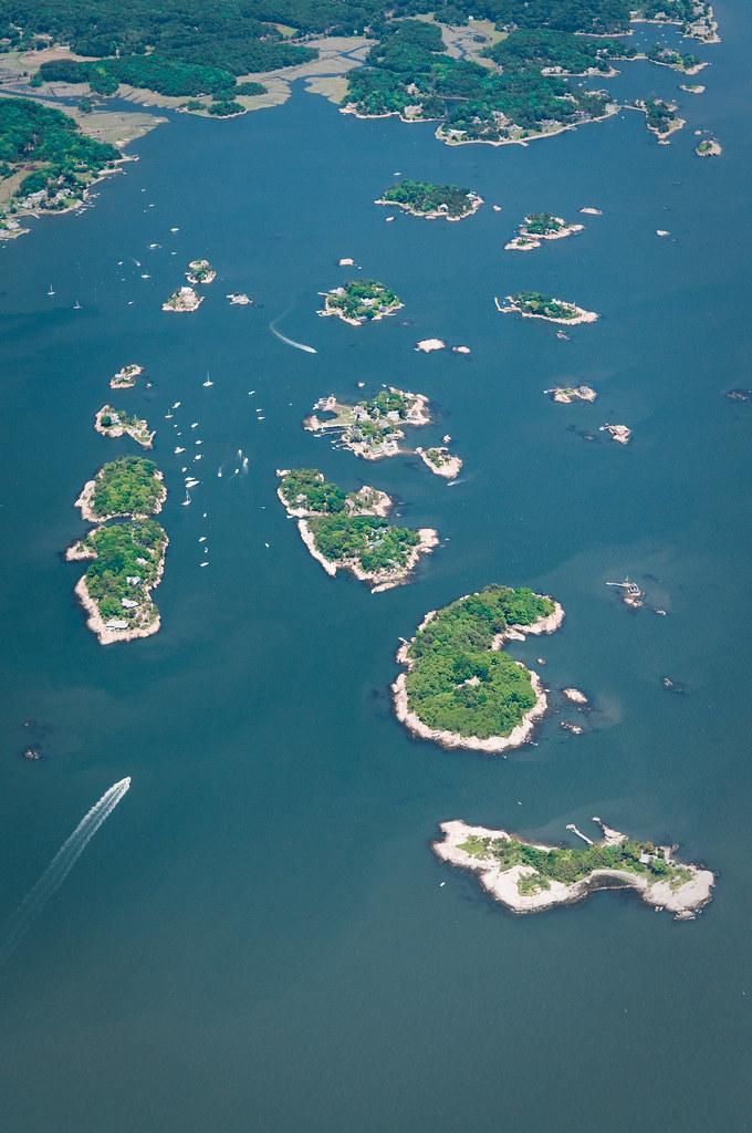 Davis Island Connecticut Tripcarta