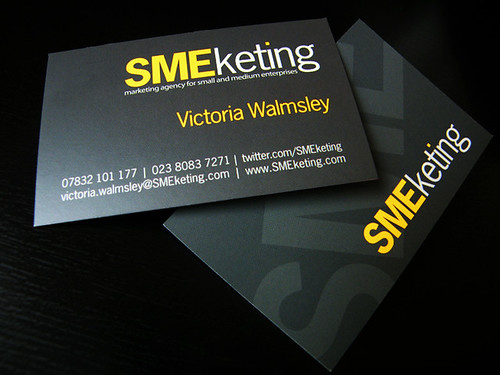 SMEkeing Business Cards