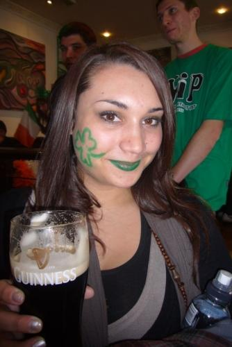 Why I don't celebrate St. Patrick's Day