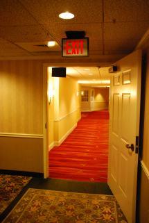 Gaylord Opryland Hotel 047 - Sharing