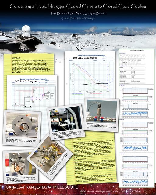 SPIE 2010 - Espadons PCC Poster