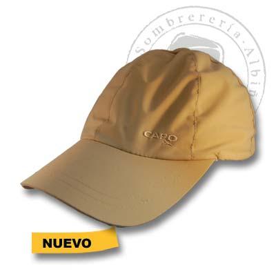 Gorra de sombrerería Albiñana