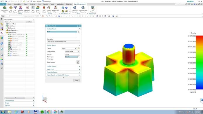 Siemens NX 11.0 Easy Fill Advanced v1.2 full