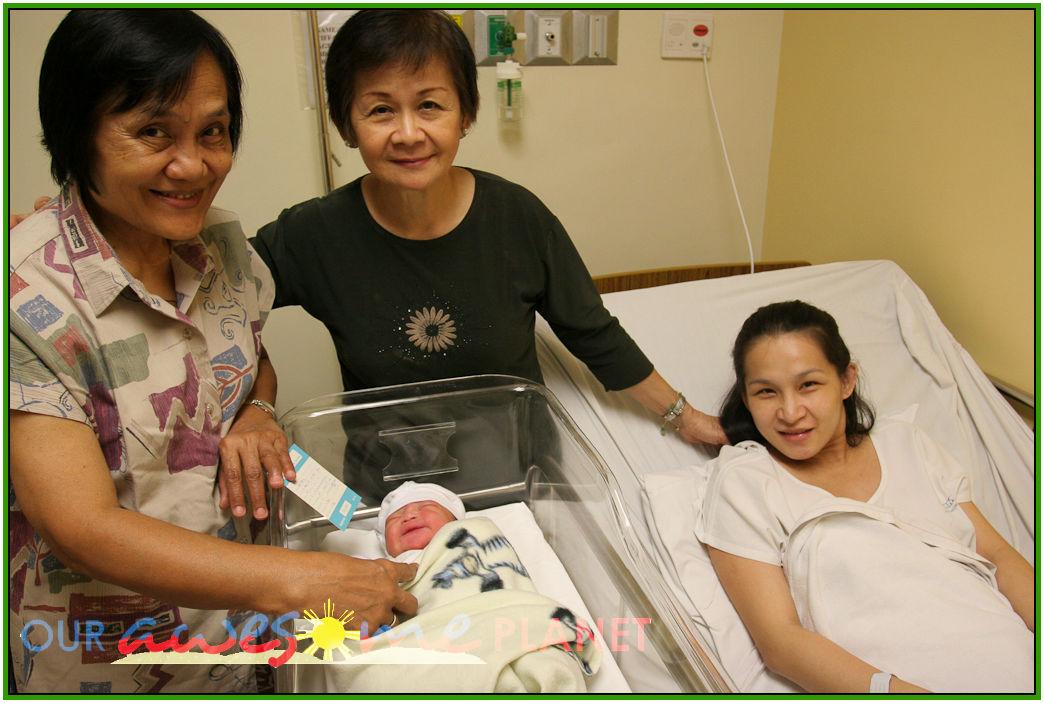 The Birth of Baby Raphael-185