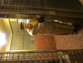 Hotel Del Coronado Elevator Operator