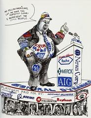 Corporate Personhood