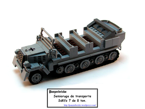 SdKfz 7