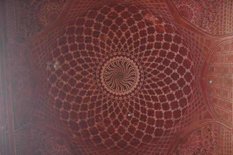Taj, Vrindavan and Fatehpur Sikri
