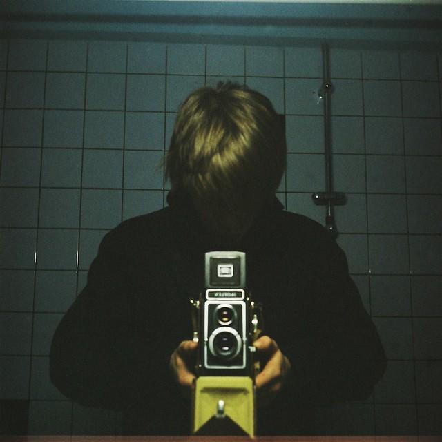 (zelf)portret