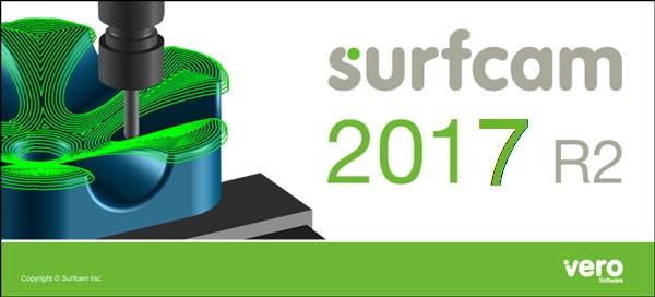 Vero Surfcam 2017 R2 full license