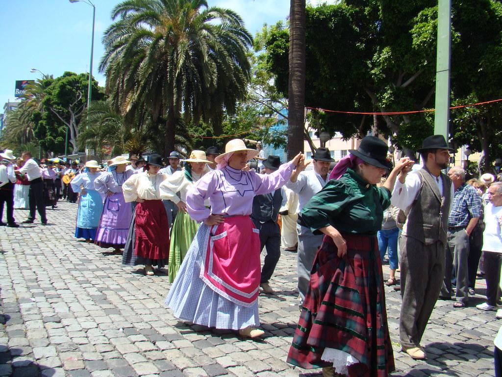 Romeria en Las Palmas de Gran Canaria 2009 28