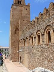 Cefalù (Itálie, Sicílie), Doumo