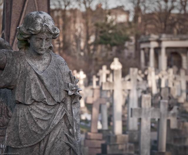 Brompton Cemetery