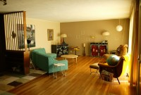 50s living room | Flickr - Photo Sharing!