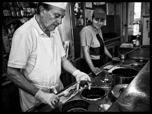 maestro di tartufo